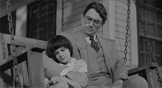 Matar a un ruiseñor (To Kill a mockingbird, 1962) - El blog de Hildy Johnson